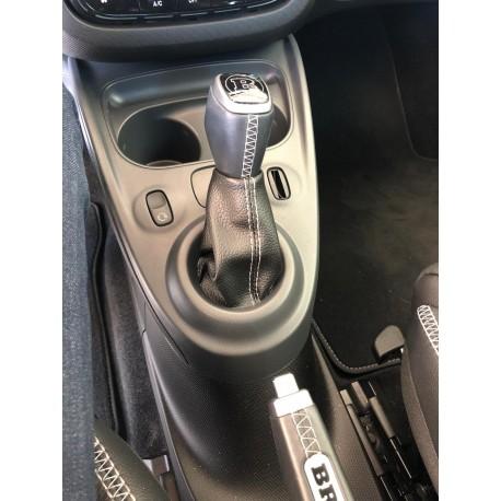 BRABUS automatic gear knob 453 Bright