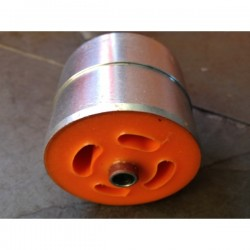 Bushing rear axle Smart