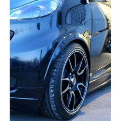 Fenders Profiles ForTwo 451