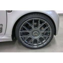 Alloy wheels CS Nitrous