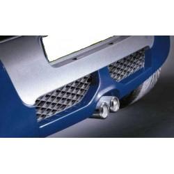 Griglia posteriore Smart Roadster 452