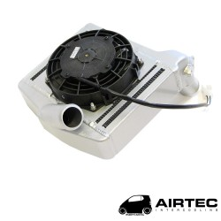 Intercooler Large Smart 451