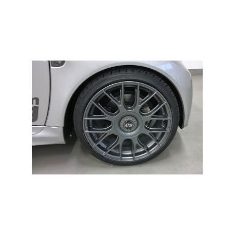 Alloy wheels CS Nitrous