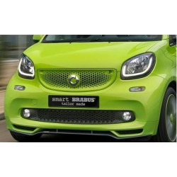 Projection headlight Full Led ForTwo 453