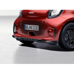 BRABUS Tailor Made Frontspoiler ForTwo 453 EQ