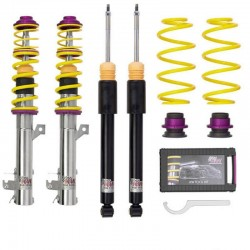 KW coilover kit variante 1 ForTwo 451