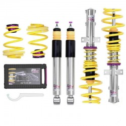 Kit coilover KW variante 2 ForTwo 451
