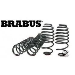 Brabus Springs ForTwo 450