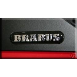 LogotipoLogo Brabus