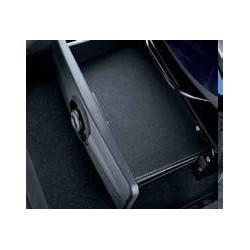 Cassetto PortaOggetti sotto il sedile di guida Fortwo 450