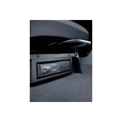 CD Changer Smart ForTwo 450