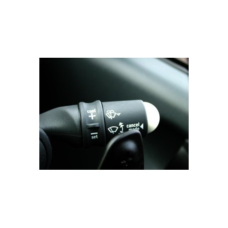 Cruise Control ForTwo 450
