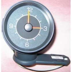 Clock ForTwo 450 II Generation