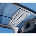 Die Tasche im Beifahrerfußraum ForTwo 450