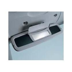 Der Spiegel für die Fahrersonnenblende ForTwo 450