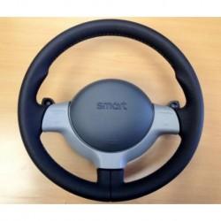 Sport steering wheel
