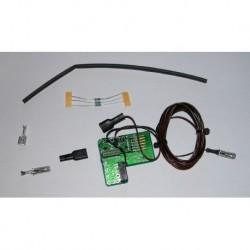 Ausrüstungsänderung Smart ForTwo 450