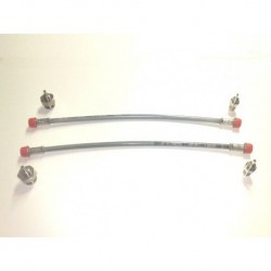Tubería revestimiento metálico Fortwo 450