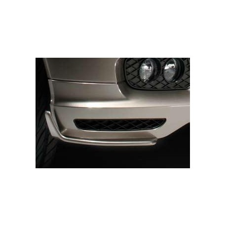 Brabus front flaps, set of 2 ForTwo 451